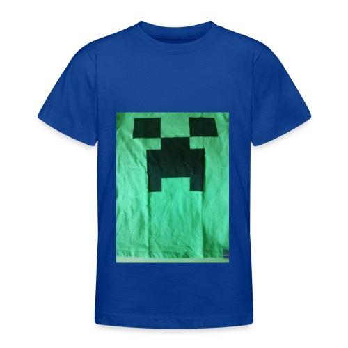 IMG 20180720 WA0000 - Teenager T-Shirt