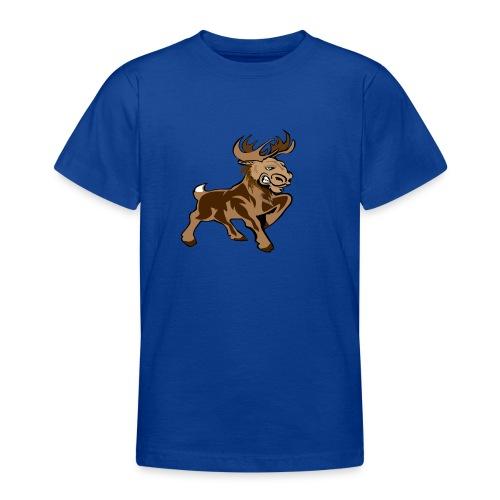 Orignal du Qc - T-shirt Ado