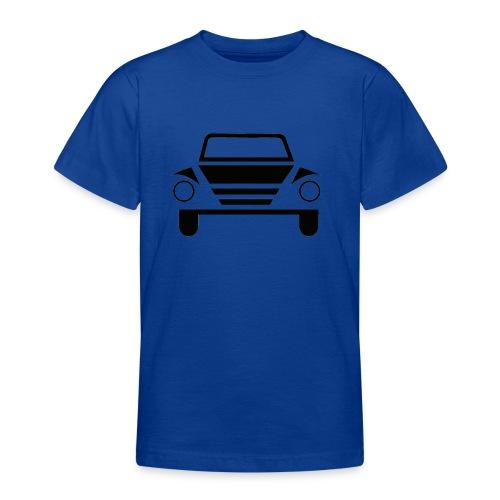 Car - Teenager T-Shirt