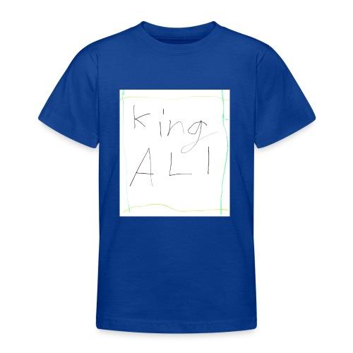 Kingali T-shirt - Teenager T-Shirt