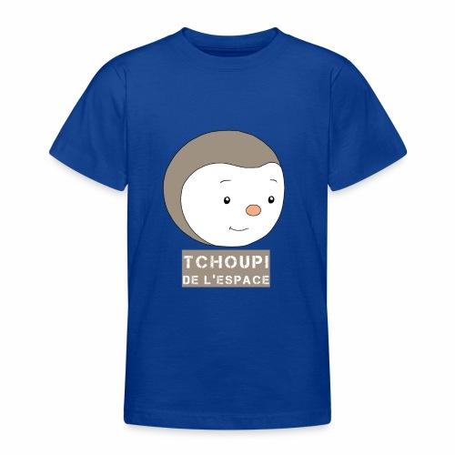 Tchoupi de l'Espace ! - T-shirt Ado