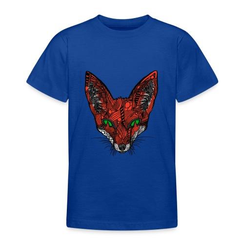 Rev - T-skjorte for tenåringer