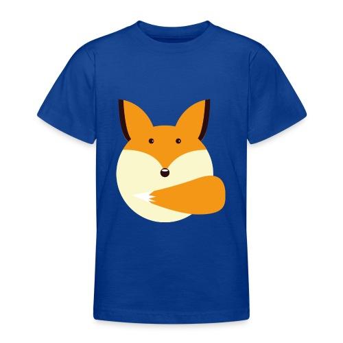 Fuchs Norbi - Teenager T-Shirt