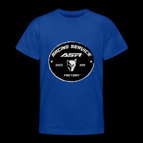 ASRFACTORY - T-shirt Ado