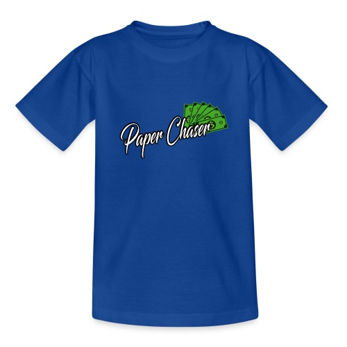 PAPER CHASER TSHIRT - Teenager T-shirt