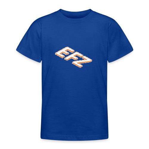 S.1 Shorts EFZ LOGOMAIN - Teenager T-Shirt