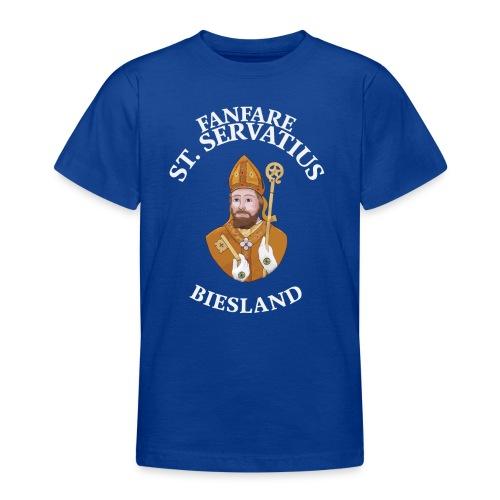 Fanfare St Servatius - Teenager T-shirt