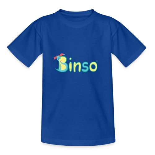 Ich BINSO Tshirt Kids - Teenager T-Shirt