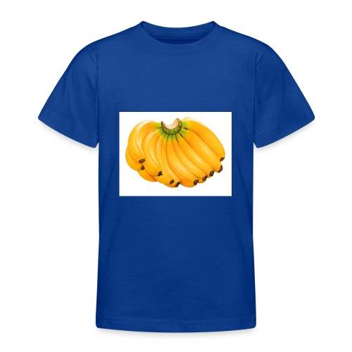 Banana clothing - Teenage T-Shirt