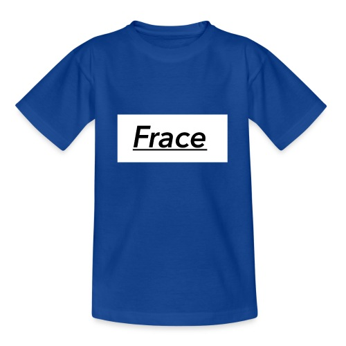 FRACECOSKUN - Teenager T-Shirt