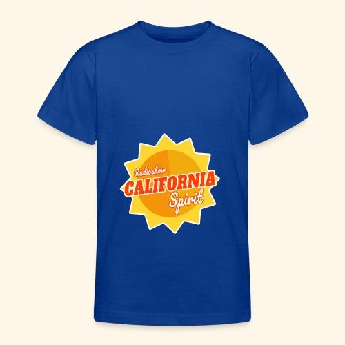 California Spirit Radioshow - T-shirt Ado