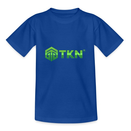 TKN Merchandise - Teenage T-Shirt