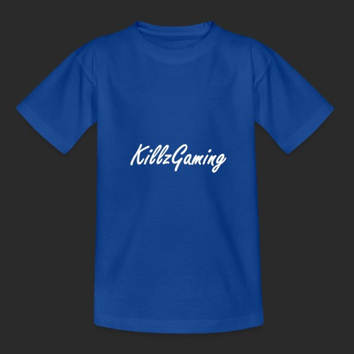 Killzgaming - Teenage T-Shirt