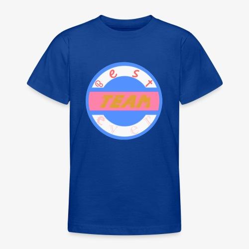 Mist K designs - Teenage T-shirt