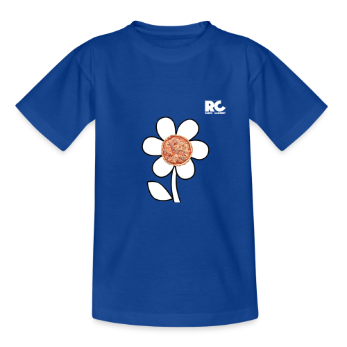 Pizzaflower Edition - Teenager T-Shirt