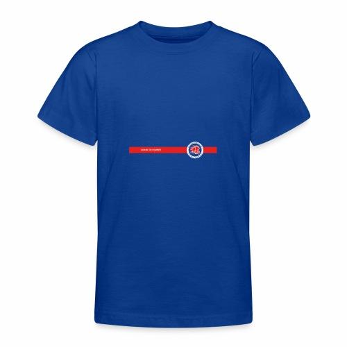 GRAINE DE POMPIER KIDS - T-shirt Ado