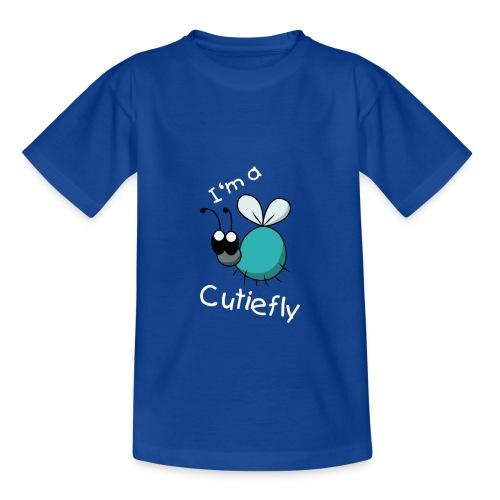 Phantasya's I'm a Cutiefly - Teenager T-Shirt