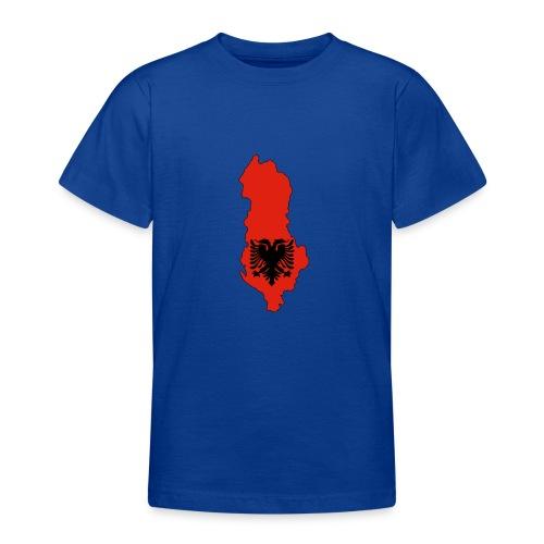 Albania - T-shirt Ado