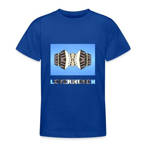 Leverkusen #3 - Teenager T-Shirt