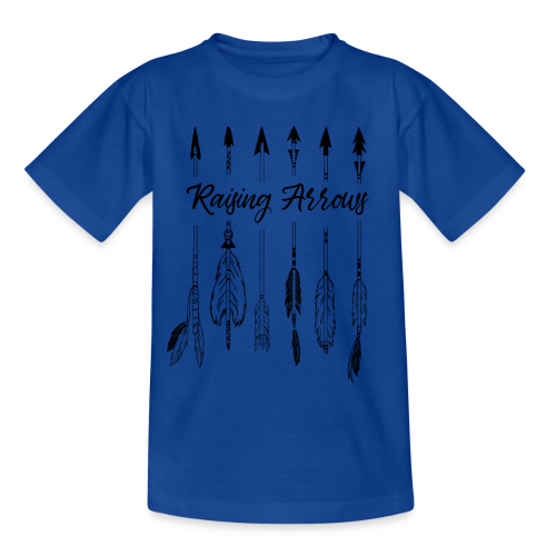 Raising Arrows - Teenager T-Shirt