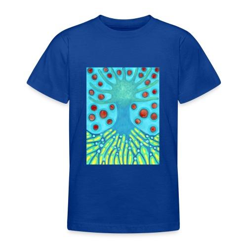 Drzewo I Planety - Koszulka młodzieżowa