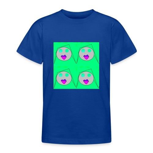 sarra cocou - T-shirt Ado