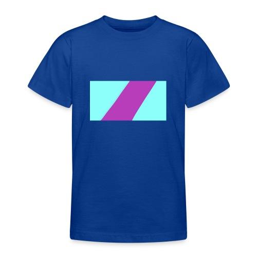 Fröhlichkeit - Teenager T-Shirt