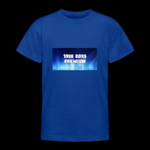 Screenshot 20180816 004331 - Teenager T-Shirt