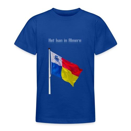 Vlag - Teenager T-shirt