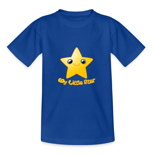 My little Star - T-shirt Ado