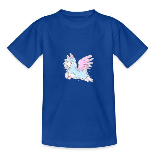Kawaii Mouton des rêves - T-shirt Ado
