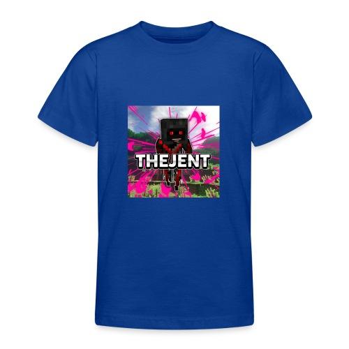Logo TheJent - T-shirt Ado