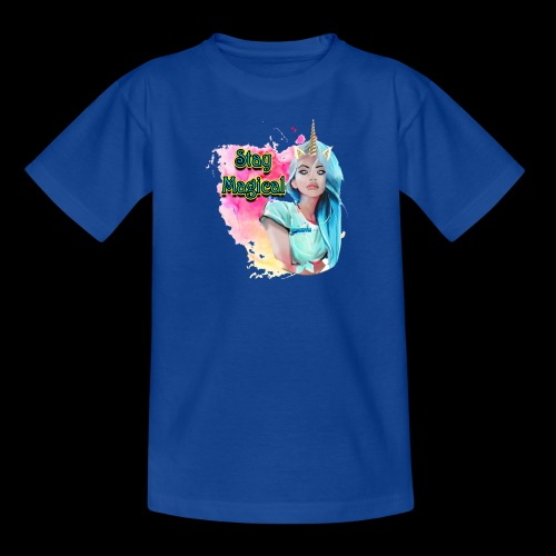 STAY MAGICAL mYUNIQUE - Teenager T-Shirt
