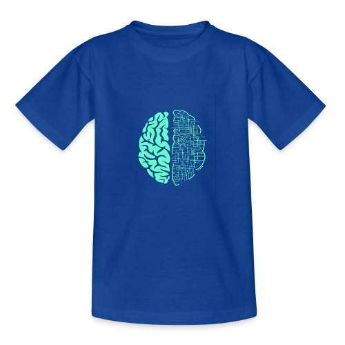 Künstliche Intelligenz t-shirt✅ - Teenager T-Shirt