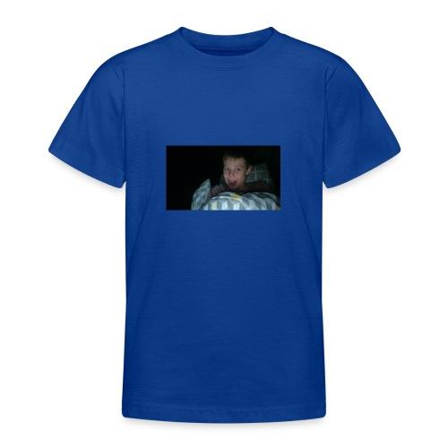 the deft 123 - Teenage T-Shirt
