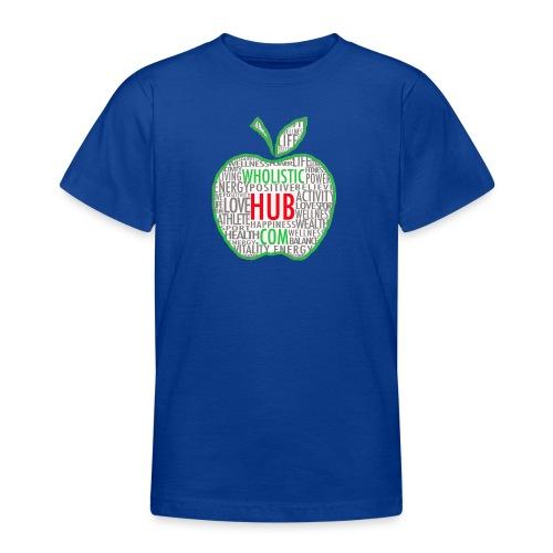 WholisticHub - Teenage T-shirt