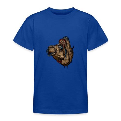 Kamel - T-skjorte for tenåringer