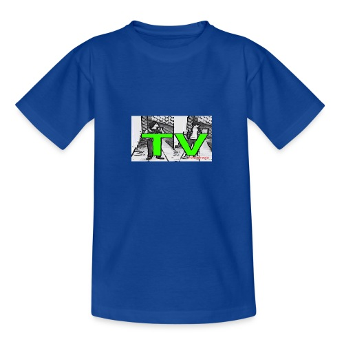 Real Bros TV - Teenager T-Shirt