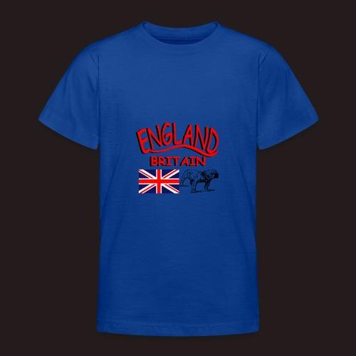 England - Teenager T-Shirt