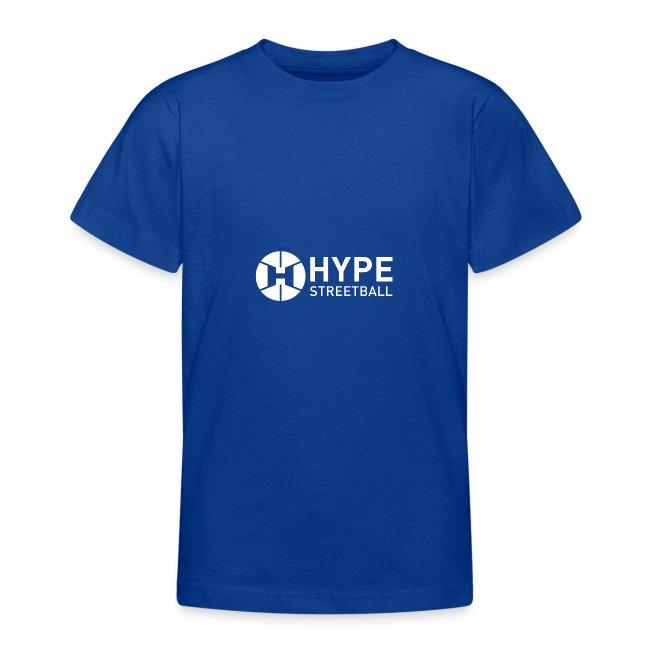 85e140e0026 hypestreetball | Hype Streetball Apparels - Phase 1 - Teenage T-Shirt