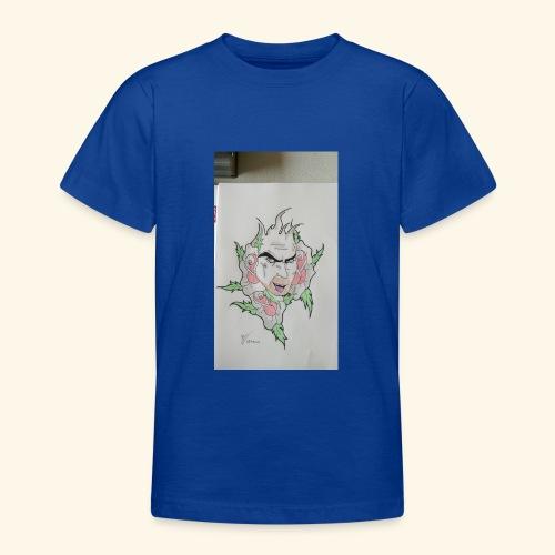 Rosen - Teenager T-Shirt