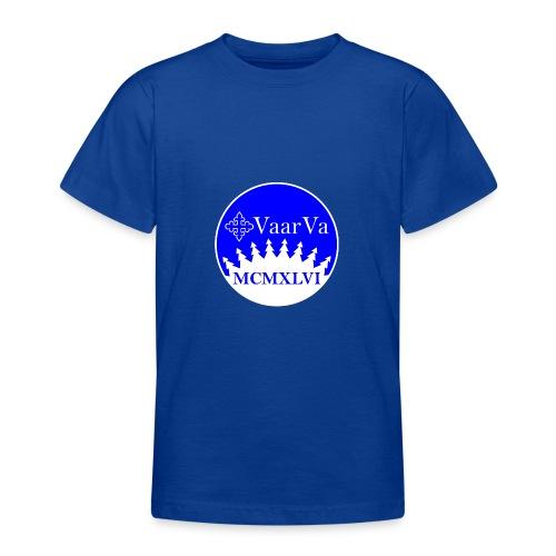 Hihamerkki - Nuorten t-paita