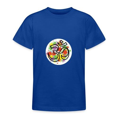 om - T-shirt Ado