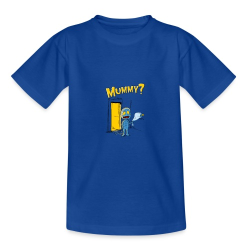 MOMMY ? - T-shirt Ado
