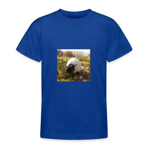 Sheep in Ireland - Teenager T-Shirt
