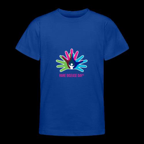Rare Disease Day - Teenage T-Shirt