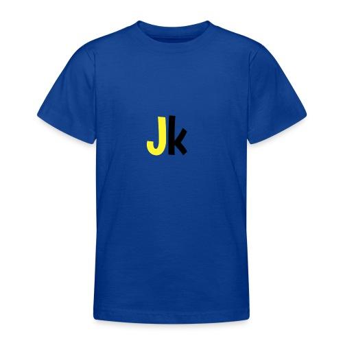 Justkickerz - Teenager T-Shirt