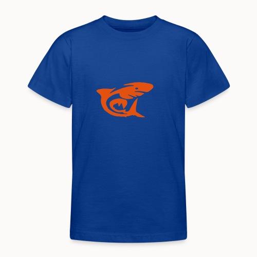 Fisch - Teenager T-Shirt