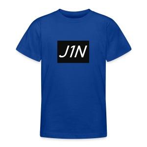 J1N - Teenage T-shirt