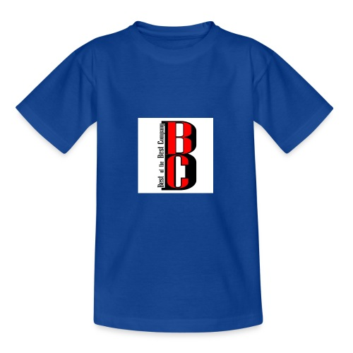 collection pour enfants - T-shirt Ado